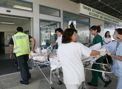 На Кипре от тромбоза скончалась британка, вакцинированная AstraZeneca