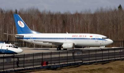 Белорусским авиакомпаниям запретят летать в страны ЕС