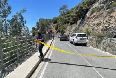 На учениях погиб 33-летний офицер Нацгвардии Кипра