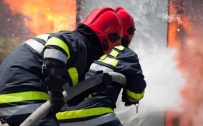 Кипр бросит все силы на борьбу с пожарами