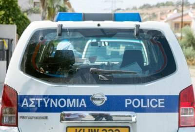 В организме 5-летнего ребенка в Лимассоле найдены следы кокаина. Отец арестован, мать в бегах