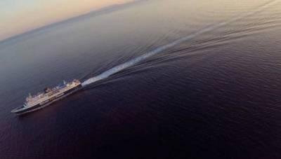 Новый тендер может оживить интерес к пассажирскому паромному сообщению Кипр-Греция