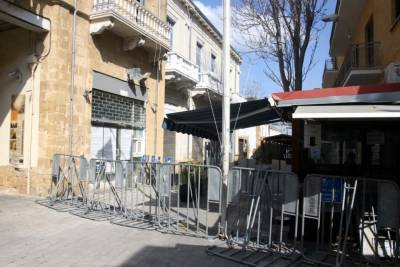 КПП между южной и северной частями Кипра планируется открыть на следующей неделе