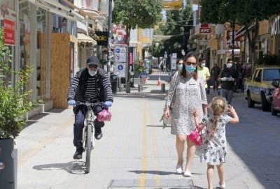 Какие Covid-ограничения могут быть сняты на Кипре 1 июня?