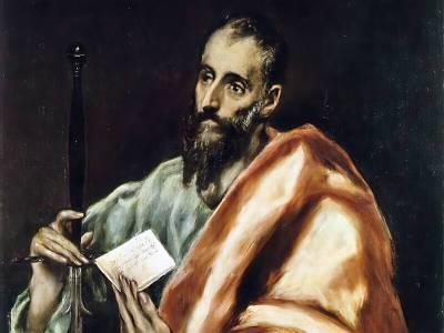 Апостол Павел о Церкви и ее членах