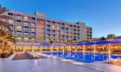 Отель Landmark в Никосии будет отремонтирован на 40 миллионов евро