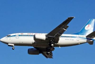 «Белавиа» продолжает летать на Кипр