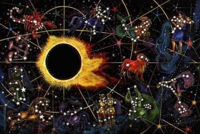Астрологические события мая