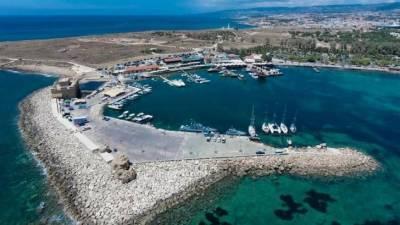 Двенадцать отелей в Пафосе заполнены российскими и израильскими туристами