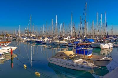 В Ларнаке появится новый порт и гавань