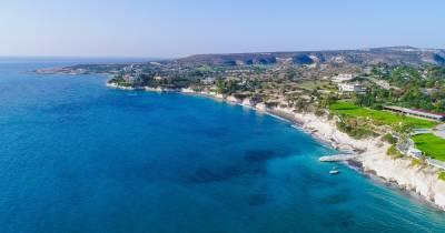 Отдых в карантин: россиянин рассказывает о поездке на Кипр в майские праздники