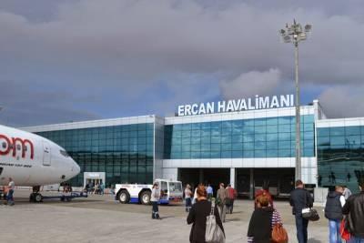 Аэропорт на Северном Кипре переименуют в честь первого турко-кипрского лидера