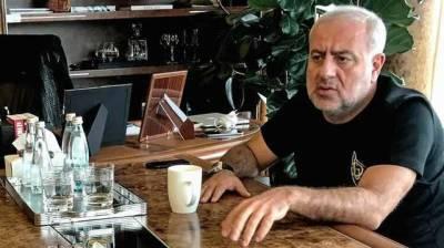 СМИ: Гражданский муж Лободы Артур Гранц отпраздновал День рождения на Кипре в компании Порошенко