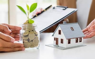 В планах – еще один налог на недвижимость