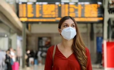 Путешествия во время пандемии стали дешевле и длиннее