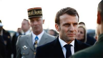 Что кроется за ультиматумом французских генералов Макрону