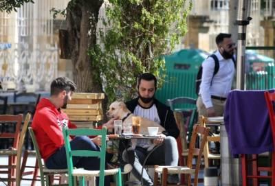 С 10 мая власти Кипра отменяют смс-режим выхода из дома и вводят коронапасс