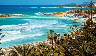 Кипр отменяет требование о ПЦР-тесте и карантине для привитых «Спутником V» россиян