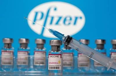 Кипр получит вакцины Pfizer для детей от 12 до 15 лет