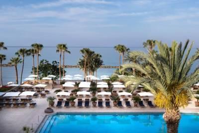 Кипрские отельеры довольны открытием отелей для жителей Кипра с 10 мая