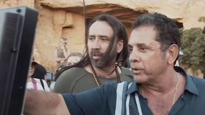 Продюсеры фильма «Джиу-джитсу» подают в суд на Правительство Кипра
