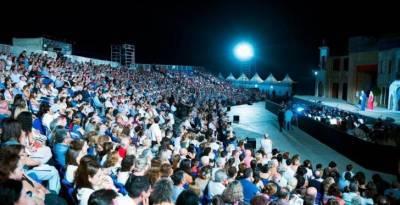 В этом году грандиозная опера Фестиваля Афродиты в Пафосе снова отменяется