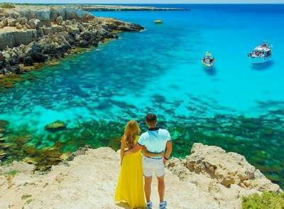 Туристам потребуется только CyprusFlightPass для передвижения по острову