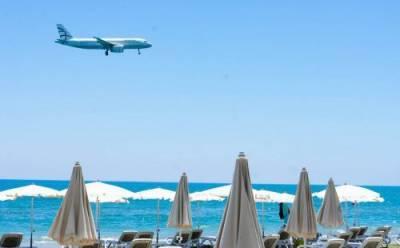 Что происходит с кипрским туризмом?