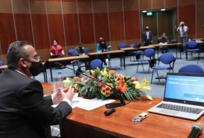 На кипрском портале вакцинации появилась виртуальная очередь
