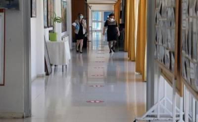Ученики возвращаются в школы 10 мая