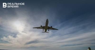 «Победа» запустит рейсы из Казани на Кипр в середине июня