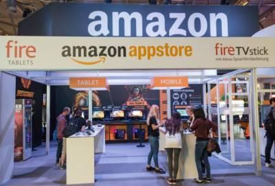 Гигант Amazon пришел на Кипр