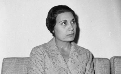Зина Кантер: кипрская княгиня и благотворительница