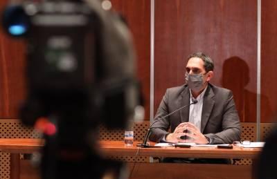 Минздрав Кипра: вакцинированный персонал предприятий освобождается от проведения экспресс-тестов
