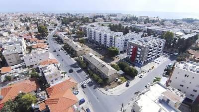 Недвижимость в каких регионах самая востребованная?