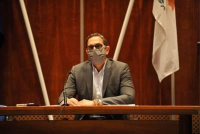Глава минздрава Кипра: количество выездных лабораторий вырастет вдвое