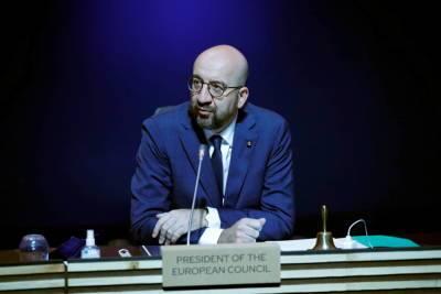 ЕС скептически относится к отказу от вакцины, но готов обсудить предложение