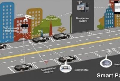 Парковки в Пафосе станут «умными». Сначала муниципальные