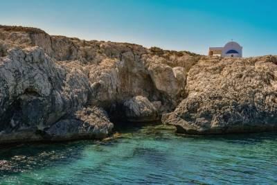 Кипр опубликовал правила для вакцинированных пассажиров