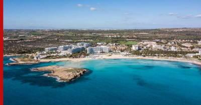 Кипр пояснил новые условия для туристов: какие послабления вводятся с 10 мая
