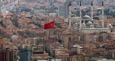 Турецкий дипломат выразил надежду, что ЕС не пожертвует отношениями с Анкарой ради Кипра