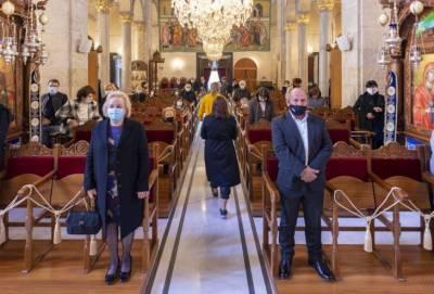 Власти Кипра: локдаун был успешен, следующий важный шаг — «безопасный пропуск»
