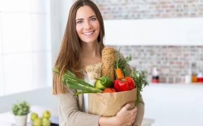 Десять продуктов красоты