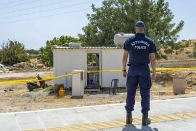 На Кипре разыскивается уроженец Сирии за покушение на убийство