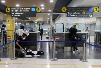 Росавиация не разрешает регулярное авиасообщение с Кипром по политическим причинам?!
