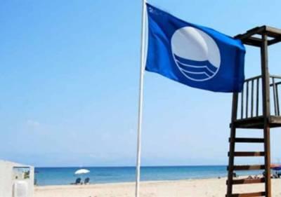 69 пляжей на Кипре внесены в список Голубого флага 2021 года