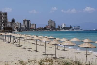 Два пляжа Вароши будут открыты на лето