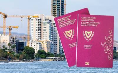 Европа снова недовольна «золотыми паспортами»