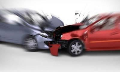 Компенсация в размере 850 000 евро за травмы при аварии