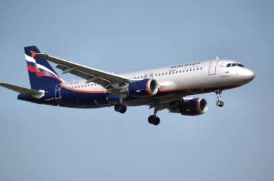 Россия: о возобновлении чартерных рейсов на Кипр